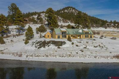 5050A1 & 5050A2 COUNTY ROAD 600, Pagosa Springs, CO 81147 - Photo 1
