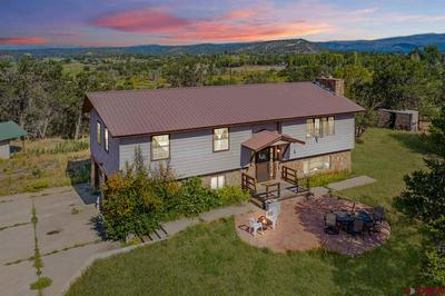 5745 COUNTY ROAD 516, Bayfield, CO 81122 - Photo 1