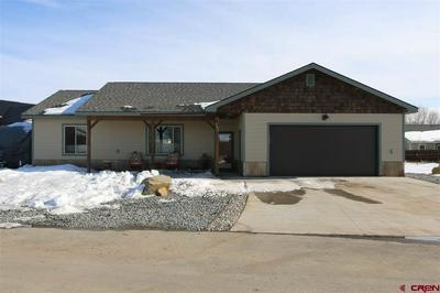 603 CARBON CT, GUNNISON, CO 81230 - Photo 1