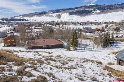 310 BLACKSTOCK DR, CRESTED BUTTE, CO 81224 - Photo 2