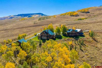 590 RED MOUNTAIN RD, Crested Butte, CO 81210 - Photo 1