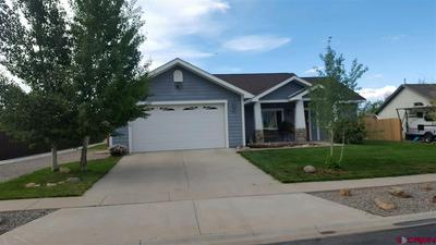 821 HICKORY RDG, Bayfield, CO 81122 - Photo 1