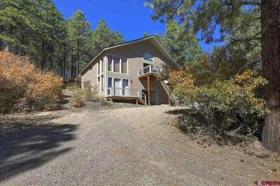 785 ASPENGLOW BLVD, Pagosa Springs, CO 81147 - Photo 1