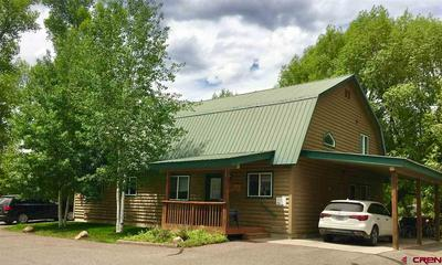 111 WILDRIVER LN UNIT P9-5, Gunnison, CO 81230 - Photo 1