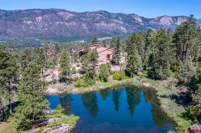1401 CELADON DR E, Durango, CO 81301 - Photo 1