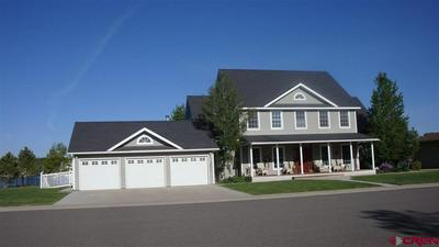 2011 OTTER POND CIR, MONTROSE, CO 81401 - Photo 1