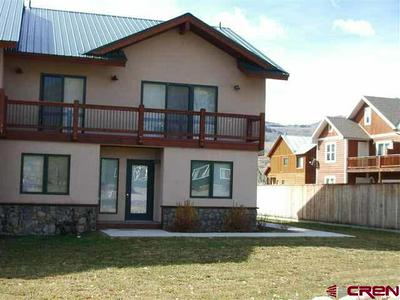 120 TEOCALLI RD # UNIT, Crested Butte, CO 81224 - Photo 1