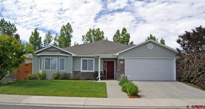 1540 ANIMAS ST, Montrose, CO 81401 - Photo 1