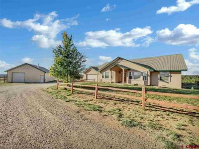 15811 ROAD Z, Yellow Jacket, CO 81335 - Photo 1