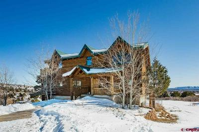 1554 ROBERTS RDG, HESPERUS, CO 81326 - Photo 2