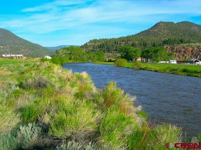 TBD BIG RIVER WAY LOT 6, South Fork, CO 81154 - Photo 1
