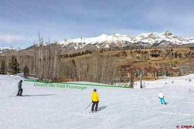 237 RUSSELL DRIVE-LOT 533, Telluride, CO 81435 - Photo 2