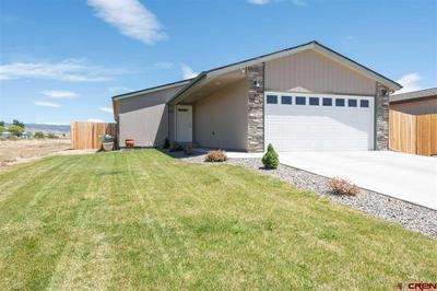 121 CASTLE AVE, Montrose, CO 81401 - Photo 1