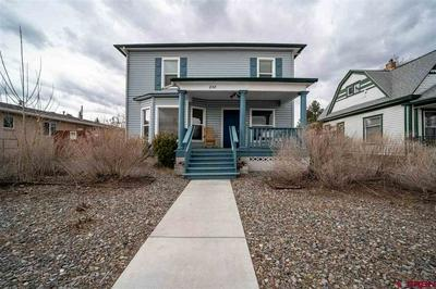 238 S 2ND ST, MONTROSE, CO 81401 - Photo 1