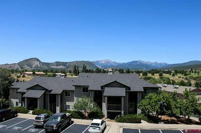 1100 GOEGLEIN GULCH UNIT 235, Durango, CO 81301 - Photo 1