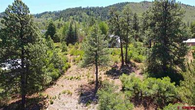 TBD HIGHLAND HILL DRIVE, Durango, CO 81301 - Photo 2