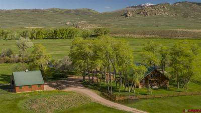5155 COUNTY ROAD 76, Parlin, CO 81239 - Photo 1