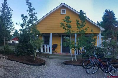 620 BUTTE AVE # A, Crested Butte, CO 81224 - Photo 1