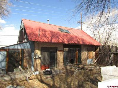 6 BATTERSON ST, MONTE VISTA, CO 81144 - Photo 1