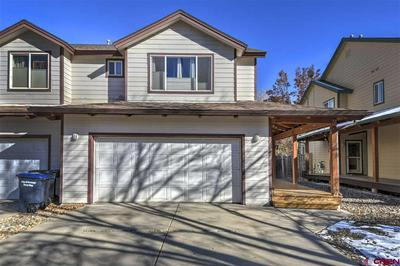 2332 FOREST AVE, Durango, CO 81301 - Photo 1
