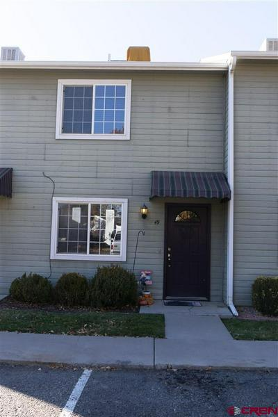 255 COVENTRY PL UNIT 49, Grand Junction, CO 81503 - Photo 1