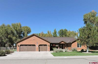 210 SHADOW WOOD DR, ALAMOSA, CO 81101 - Photo 1