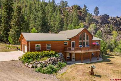 1750 COUNTY ROAD 742, Almont, CO 81210 - Photo 2
