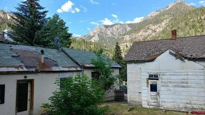 331 2ND ST, OURAY, CO 81427 - Photo 2