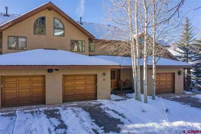 33 LINKS LN, Crested Butte, CO 81224 - Photo 2