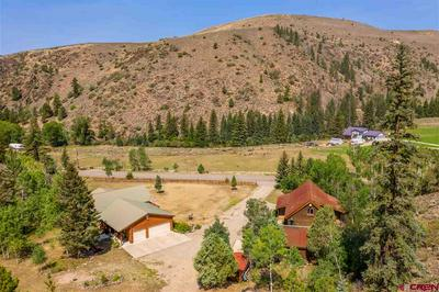 1750 & 1810 COUNTY RD. 742 ROAD, Almont, CO 81210 - Photo 2