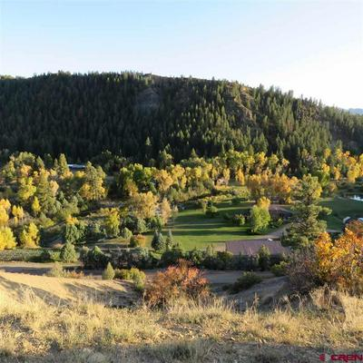 232 SUTTLES PLACE, Pagosa Springs, CO 81147 - Photo 1