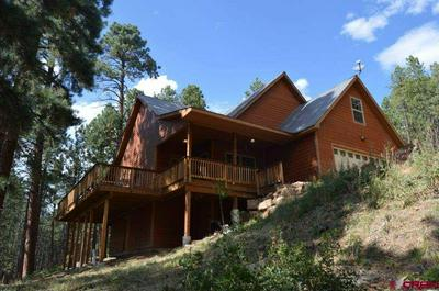 82 DEER RIDGE DR, Bayfield, CO 81122 - Photo 2