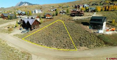 341 BRYANT AVE, Crested Butte, CO 81224 - Photo 1