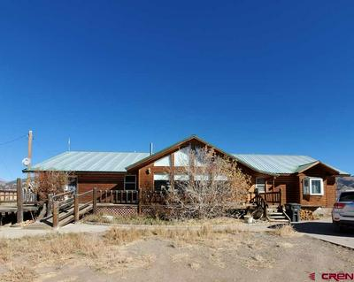 423 RIVER DR, Creede, CO 81130 - Photo 2