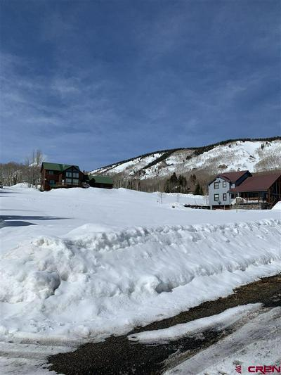 61 SLATE LN, Crested Butte, CO 81224 - Photo 2