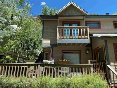 555 W GALENA AVE UNIT# A AVENUE # A, Telluride, CO 81435 - Photo 2