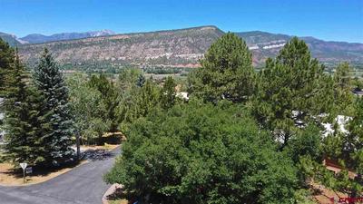 TBD HIGHLAND HILL DRIVE, Durango, CO 81301 - Photo 1