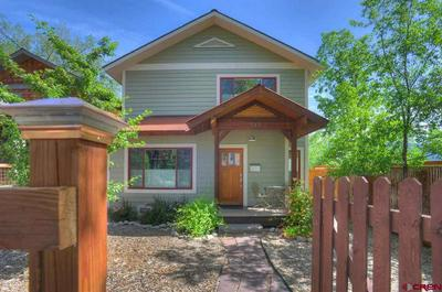 149 W 32ND ST, DURANGO, CO 81301 - Photo 2