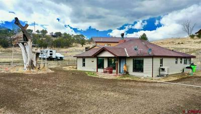 21681 GOVERNMENT SPRINGS RD, MONTROSE, CO 81403 - Photo 1