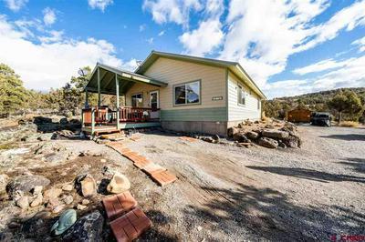 18735 WARD CREEK RD, Cedaredge, CO 81413 - Photo 1