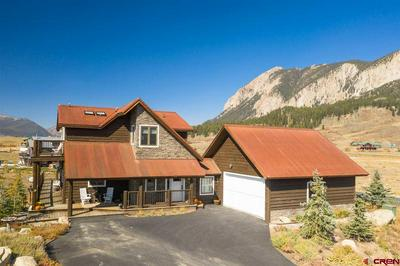 15 COYOTE RIDGE RD, Crested Butte, CO 81224 - Photo 1