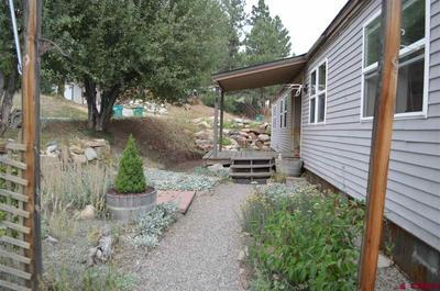 317 WOOD CREST DR, Durango, CO 81303 - Photo 1