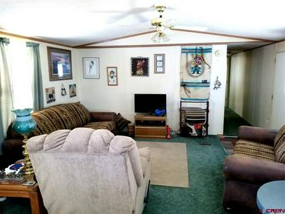10850 COUNTY ROAD 45, Center, CO 81125 - Photo 2