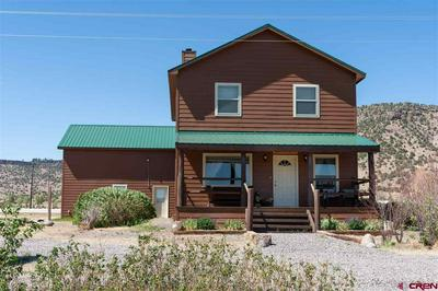 28054 STATE HIGHWAY 17, Antonito, CO 81120 - Photo 1