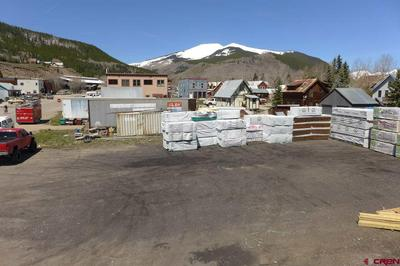 LOTS 19-23 BELLEVIEW AVENUE, Crested Butte, CO 81224 - Photo 1