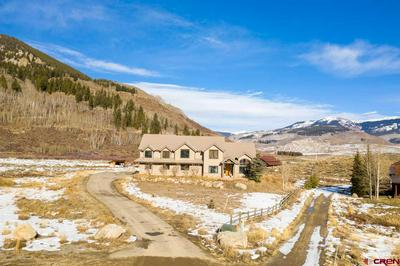 42 EARHART LN, Crested Butte, CO 81224 - Photo 2