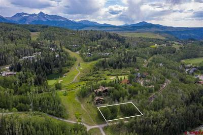 237 RUSSELL DRIVE-LOT 533, Telluride, CO 81435 - Photo 1