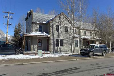 502 WHITEROCK AVE, Crested Butte, CO 81224 - Photo 2