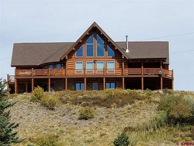 120 WRIGHT CT, CREEDE, CO 81130 - Photo 1