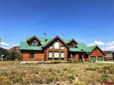 156 BRISTOL HEAD RD, Creede, CO 81130 - Photo 1